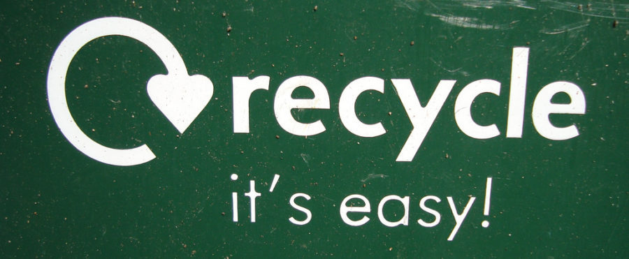 Recycling Event coming Saturday, March 3