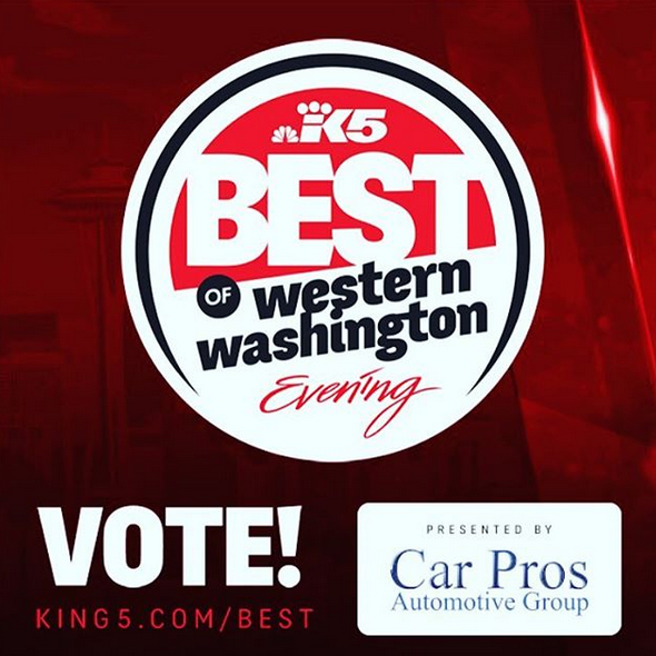 Vote for iLoveKent for Best of Western Washington Now!