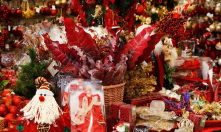30th Annual Holiday Craft Market: Nov. 4-5