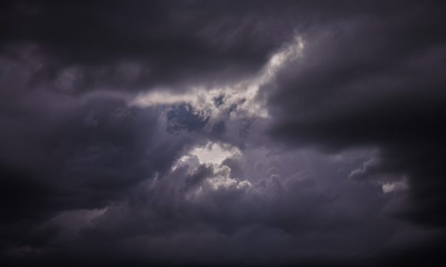 King County Cautions Travelers to Prepare for First Major Fall Storms
