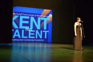 Kent Event: Kent Has Talent