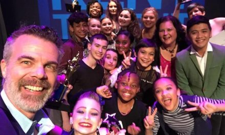 Kent Does, Indeed, Have Talent: Talent Show Winners