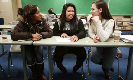 Highline College Wins 2016 HEED Award for Diversity and Inclusion