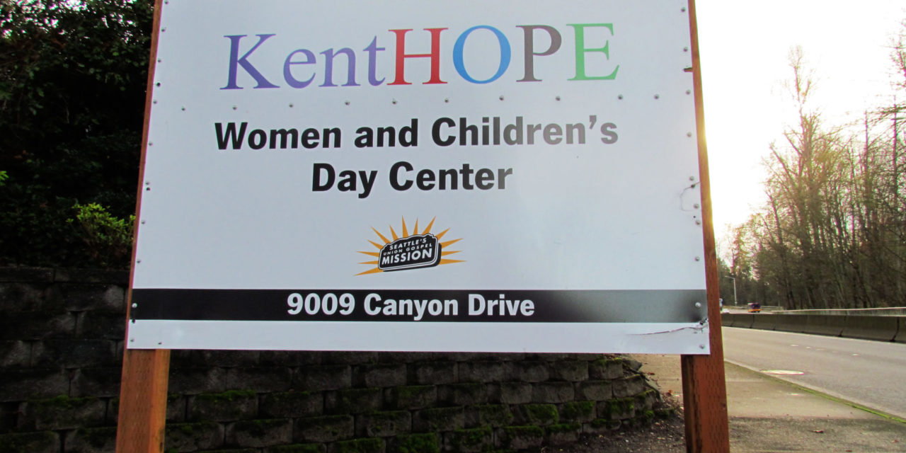 KentHOPE: Respect, Compassion and Camaraderie