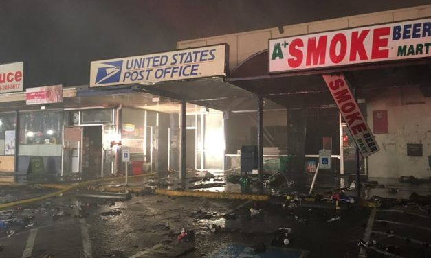 64-year-old Woman Charged with 1st Degree Arson in Dollar Tree Fire