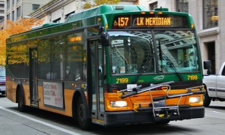 Man in Critical Condition After Being Shot on Metro Bus in Renton