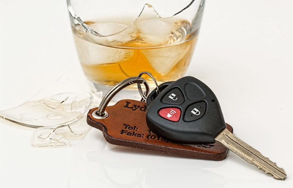 DUI Patrols This Weekend with Emphasis in SE King County