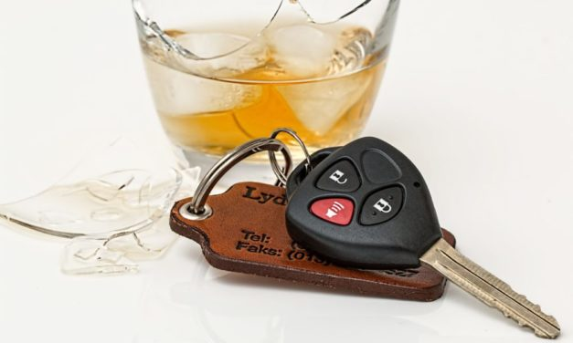 Extra DUI Patrols Across Washington, Aug. 18-Sept. 4