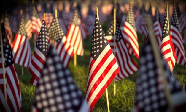 Veterans Day: Parade, Free Car Washes and Meals at Ivar's
