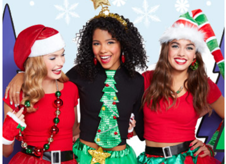 Kent Gift Guide: Claire's