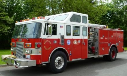 Kent RFA Becomes Puget Sound Regional Fire Authority Jan. 1