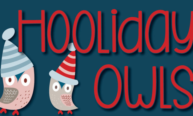 Kent Station Hosts 'Hooliday Owls' Contest
