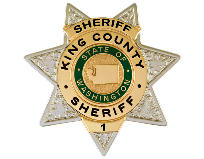 King County Sheriff's Department