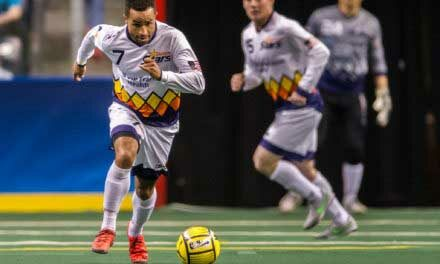 Kent Business Night with the Tacoma Stars, Feb. 24