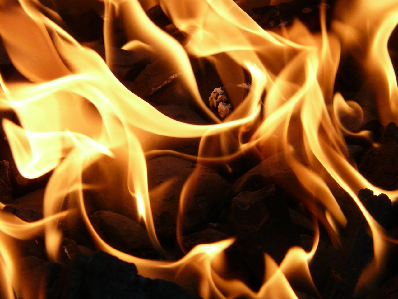 Second Alarm Apartment Fire in Kent Valley