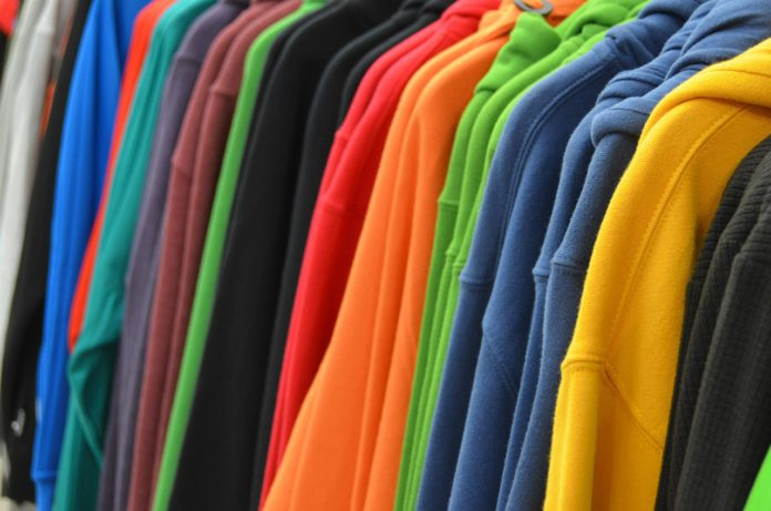 Denali Federal Credit Union Hosts Clothing Drive Thru Jan. 31, 2017