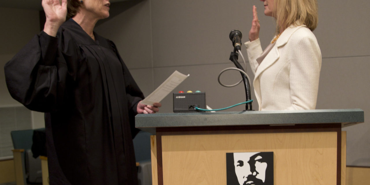 King County Council Selects Kuderer and Slatter to Fill State Legislature Vacancies