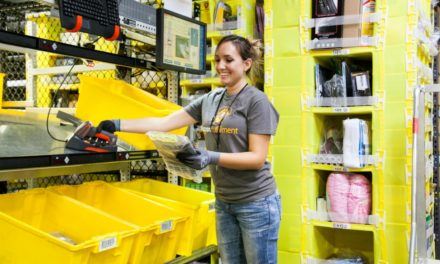 Amazon to Host Jobs Day on Aug. 2, Plans to Hire 50,000 Nationwide, Including Kent
