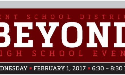 Kentlake High School Hosts 'Beyond High School,' Feb. 1