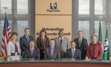 King County Council Condemns Immigration Ban & Illegal Detentions