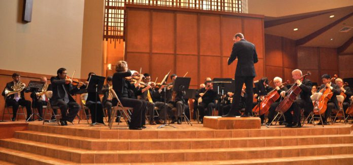 Seattle Festival Orchestra