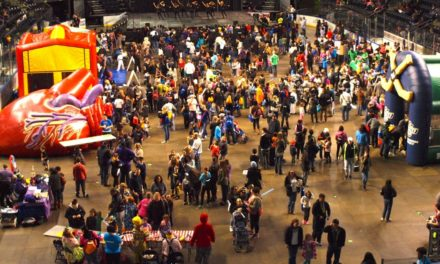 You, Me, We – A Festival of Free Family Fun – Jan. 27