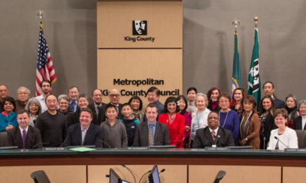 Metropolitan King County Council Recognizes 75th Anniversary of Exec. Order 9066