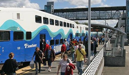 Sound Transit to run extended hours for Katy Perry concert Saturday