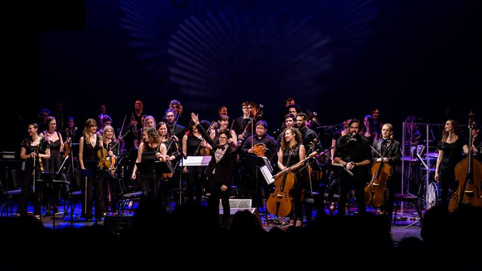 Seattle Rock Orchestra to Perform Led Zeppelin March 10, 2017