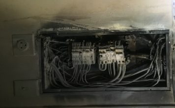 Kent News: Electrical Panel Ignites Fire in SeaTac home