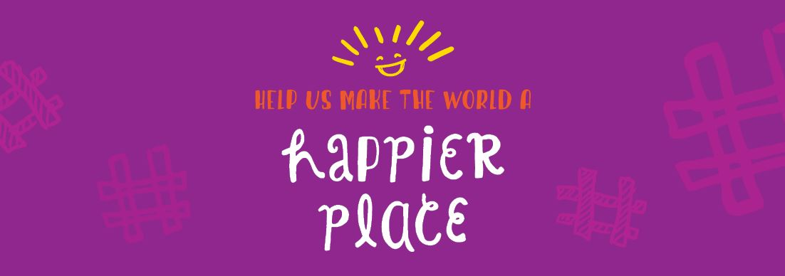 Celebrate the International Day of Happiness at Kent Station, March 19