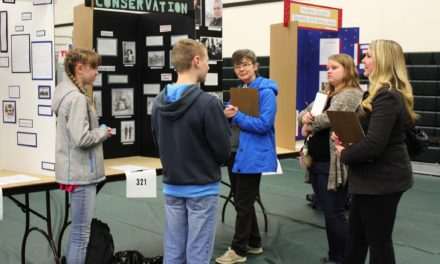 National History Day South Puget Sound Regionals