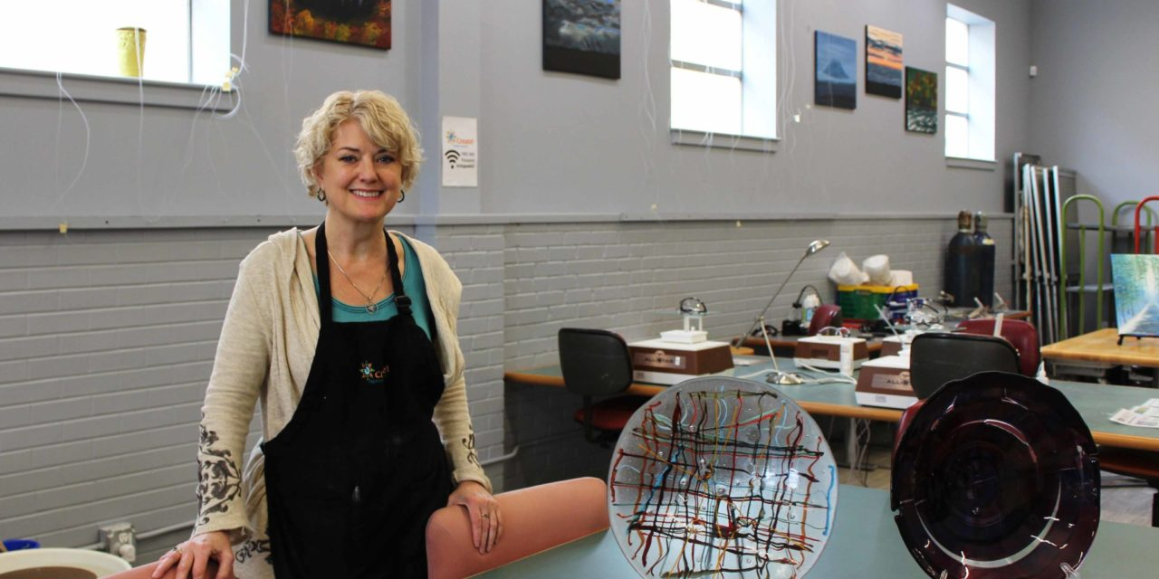 Create!: A Place For Artists in Downtown Kent