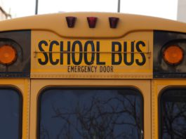 Kent News: Kent Police Arrest 2 Males After Threatening a School Bus Driver