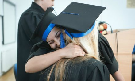 Kent Area Graduation Dates: June 2017