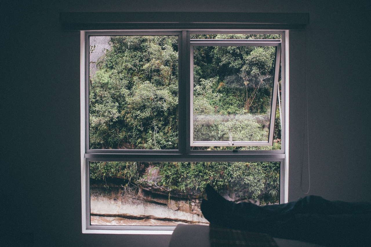 Puget Sound RFA: 5 Ways to Protect Children from Open Windows