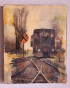 Kent Creates: Almost Home by Mary Ann Cagley