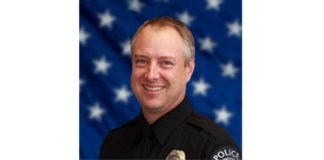Kent News: Detective Derrick Focht of the Kent Police Department passed away from a sudden heart attack.