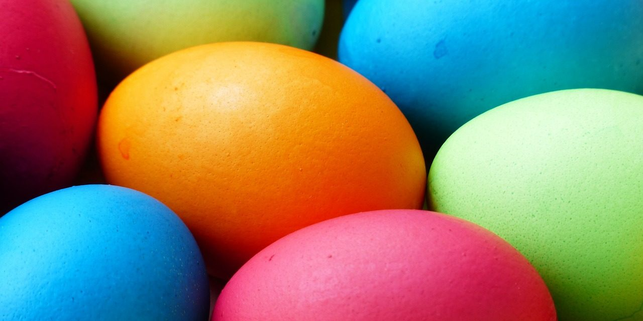 Easter 2017 Activities and Events
