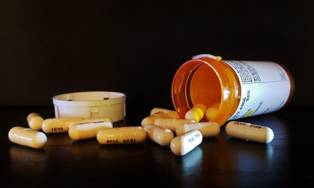 Kent Police Host Prescription Drug Take Back Day, Oct. 28, 2017