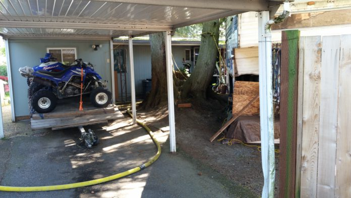 Kent News from Puget Sound RFA: Minor Kitchen Fire on Kent East Hill