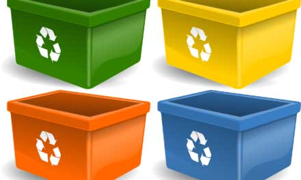 Kent Summer Recycling Collection Event: June 3, 2017