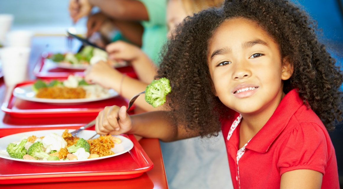 Free Breakfast & Lunch for Kent Kids and Teens – Summer 2017