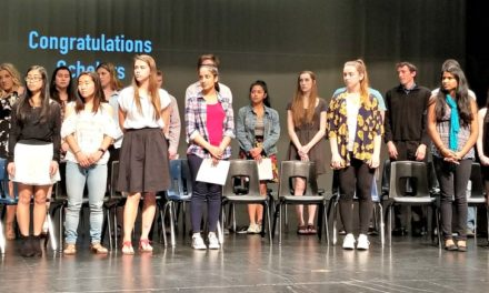 Five Local Organizations Award $52,050 in Scholarships to 34 Kent Students