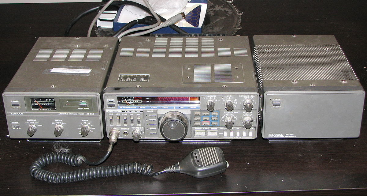 Puget Sound RFA to Host Amateur Radio Field Day, June 24