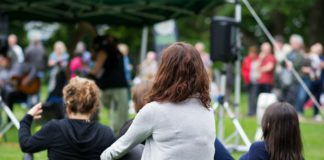 Kent Events: Free Summer Concert Series