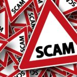Kent Police warn residents of fraudulent unemployment scams