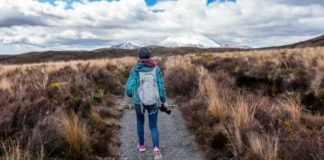 Kent Event: Self-Guided and Leader-Guided Walks, Summer 2017