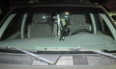 WSP Seeks Info about Shots Fired at Vehicle in Kent