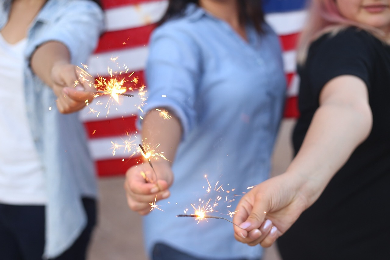 Fireworks illegal in Kent, could get you fined $250–$5,000